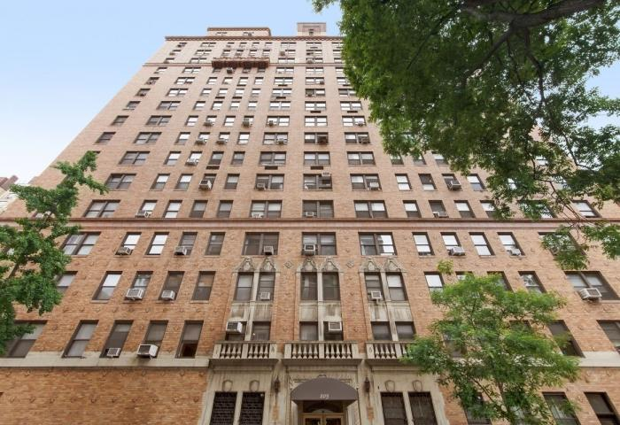 205 East 78th Street Co-op