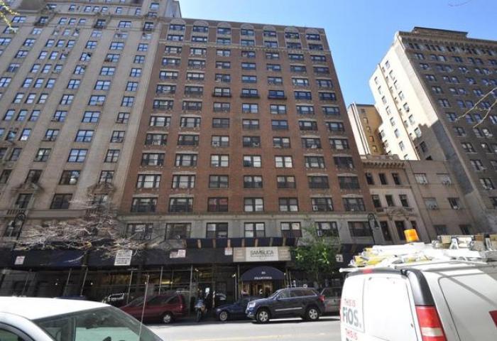 20 West 72nd Street