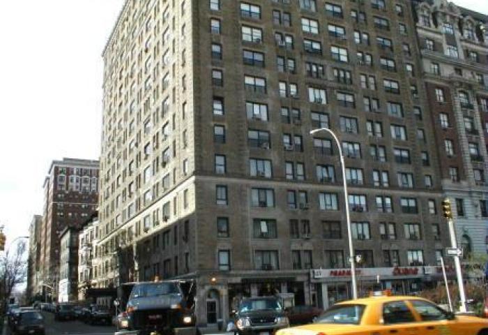 215 West 90th Street NYC