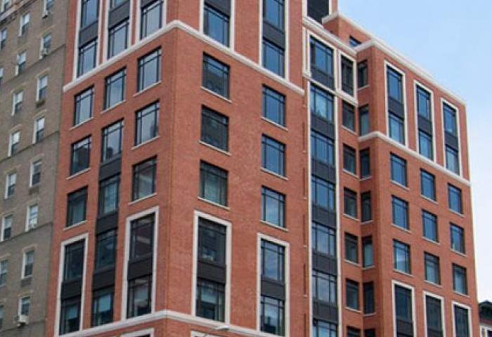 21 East 96th Street Condominium