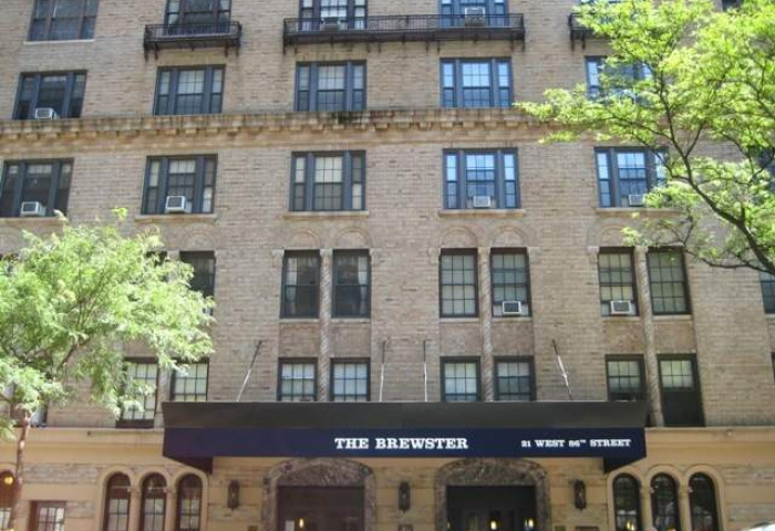 21 West 86th Street Condominium