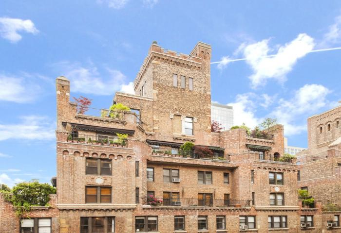 1 gracie terrace upper east side manhattan scout for 1 gracie terrace new york ny