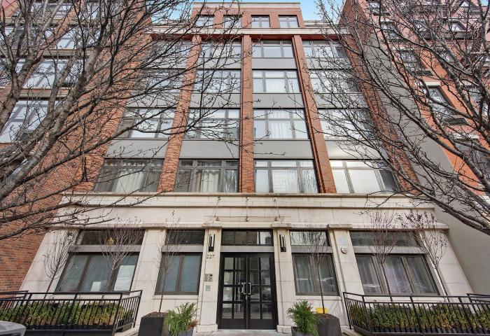 227 East 111th Street Condominium