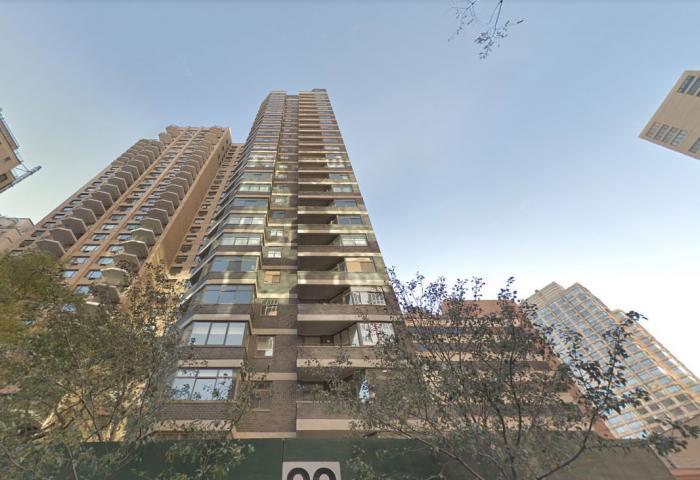 22 West 66th Street Condominium