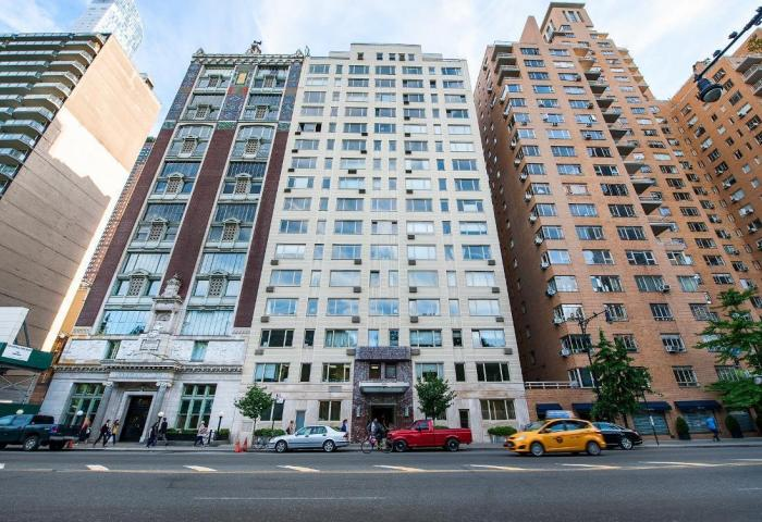 230 Central Park South Co-op