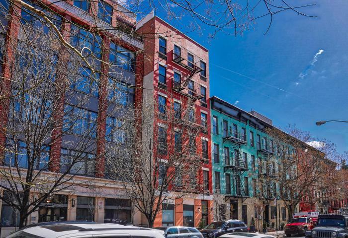 The Winfield Condominium Boutique-style Condominium
