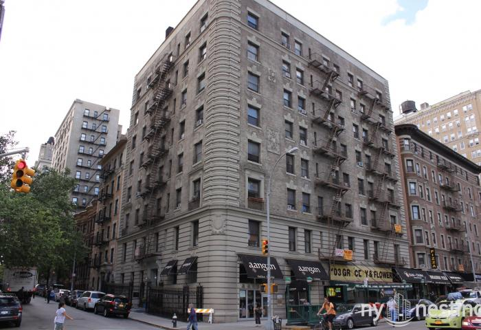 235 West 103rd Street - Luxury Apartments in Manhattan