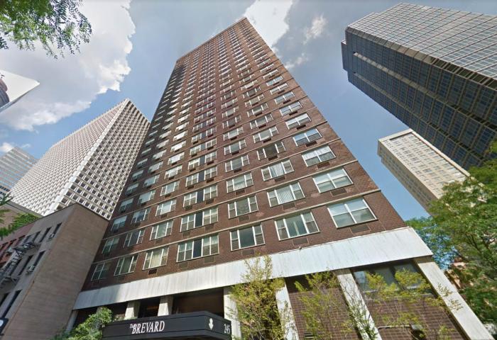 245 East 54th Street