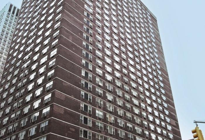 245 East 54th Street Co-op