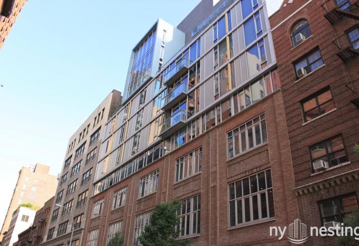 246 West 17th Street