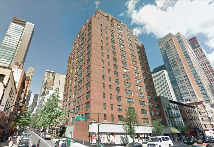251 East 51st Street Co-op