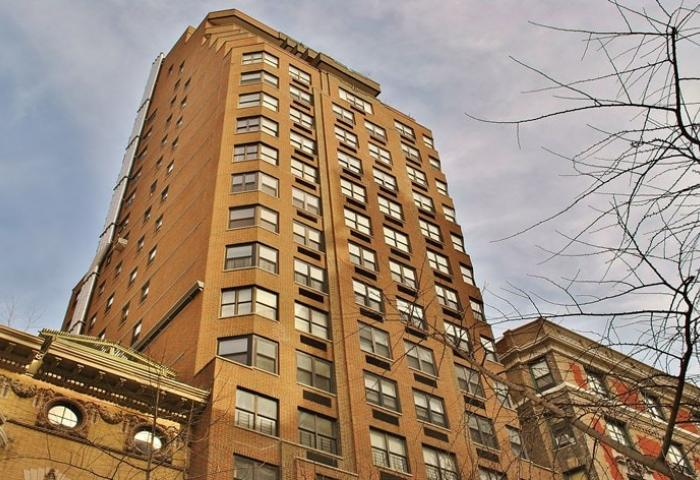255 West 85th Street Condominium