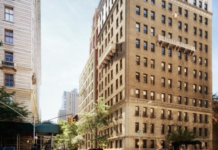 260 West End Avenue NYC Condo