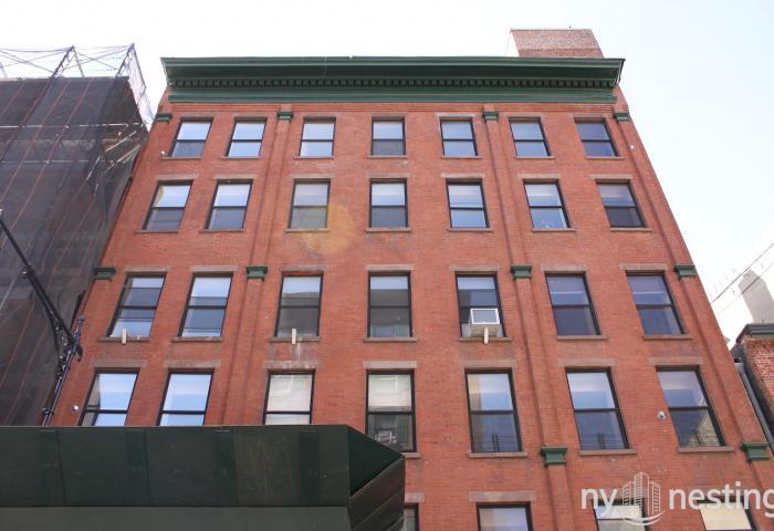 266 Water Street - Historic Building