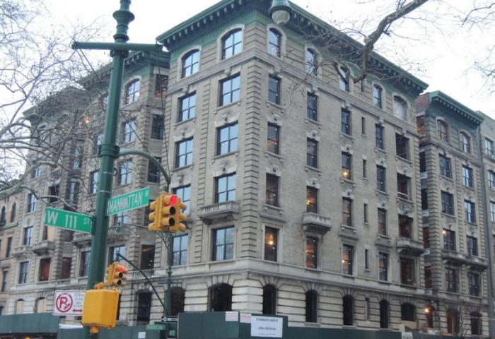 272 Manhattan Avenue Rental