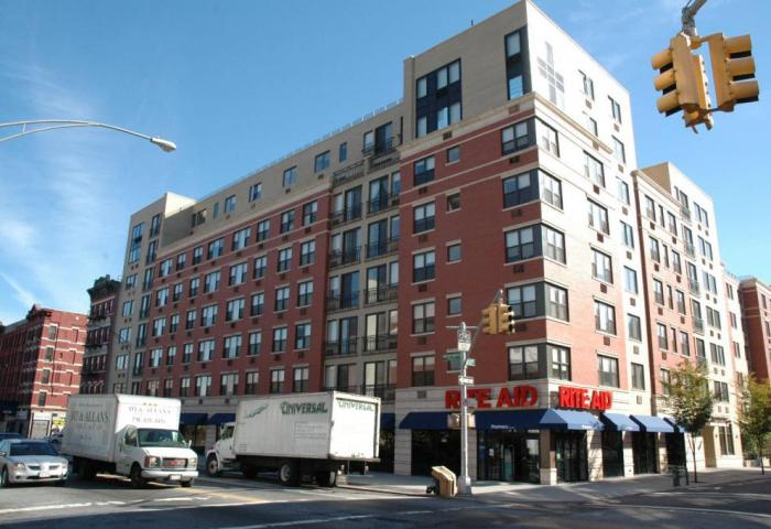279 West 117th Street Rental