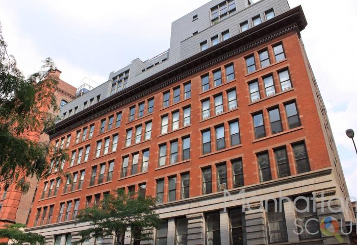 285 Lafayette 285 Lafayette Street Condominium