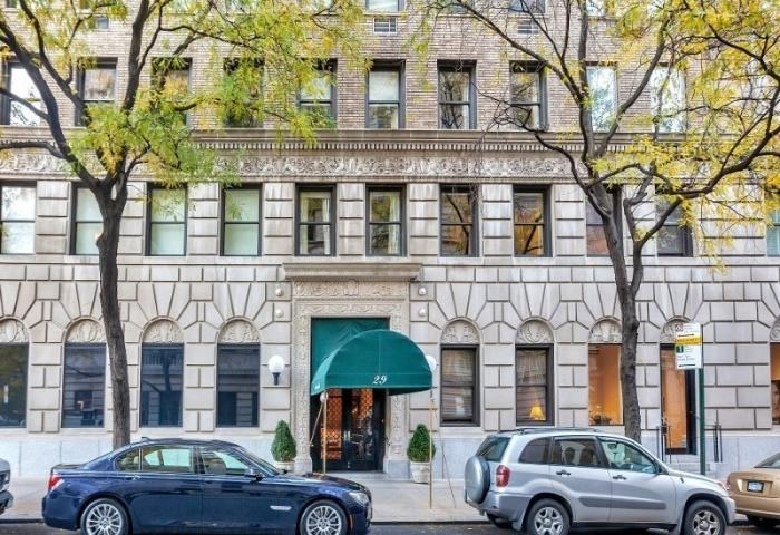 29 East 64th Street Building