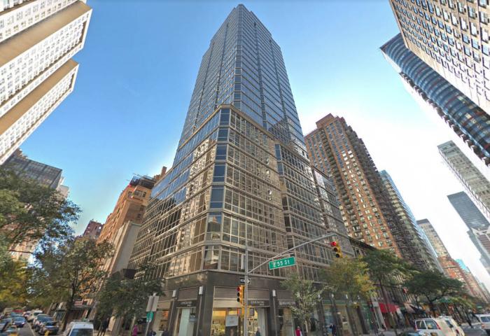300 East 55th Street Condominium