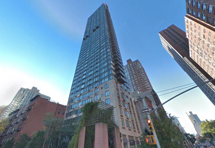 300 East 93rd Street Condominium