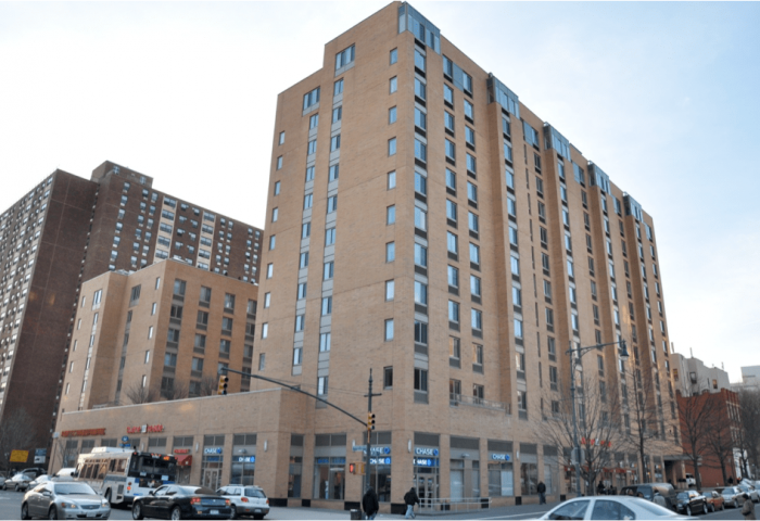 300 West 135th Street Condominium