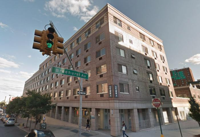 300 West 145th Street Co-op