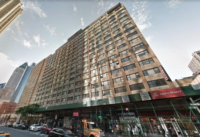 300 West 55th Street Rental