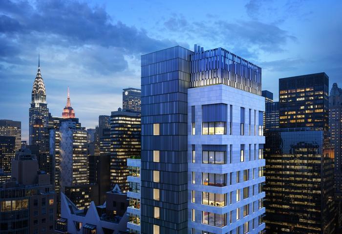 301 East 50th Street Condominium Tower