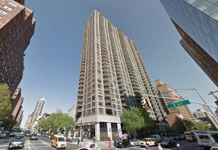 301 East 79th Street Condominium