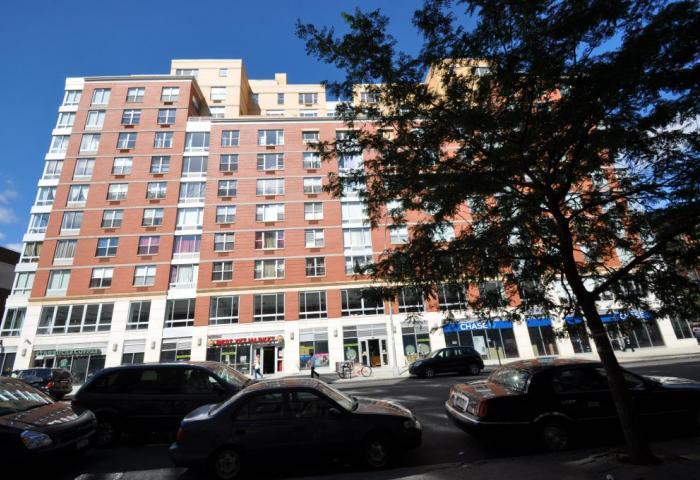 301 West 118th Street Condominium
