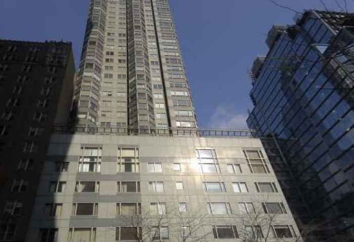 301 West 57th Street NYC