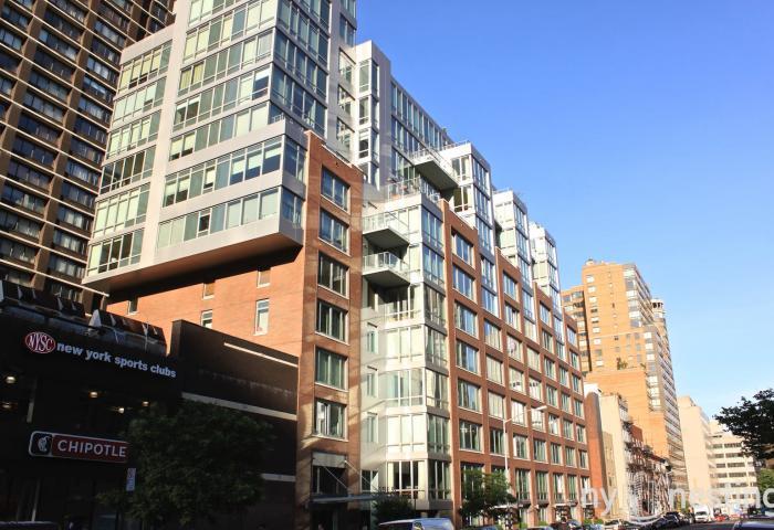 303 East 33rd Street - LEED certified Condominium