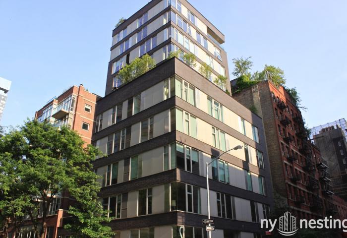 304 Spring Street New Luxury Building