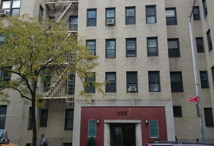 305 West 52nd Street Condominium