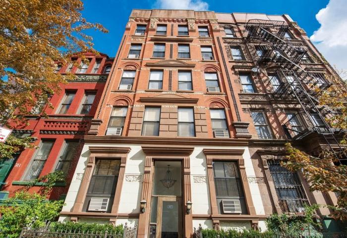 307 West 126th Street Condominium