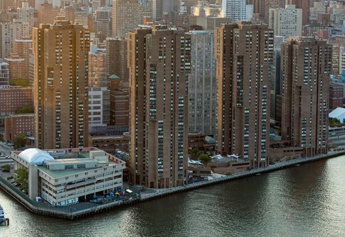 30 Waterside Plaza NYC