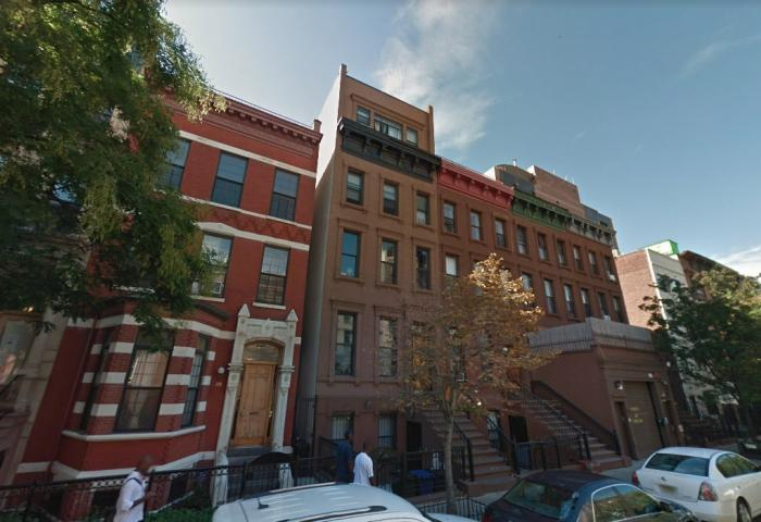 30 West 126th Street Brownstone Condominium