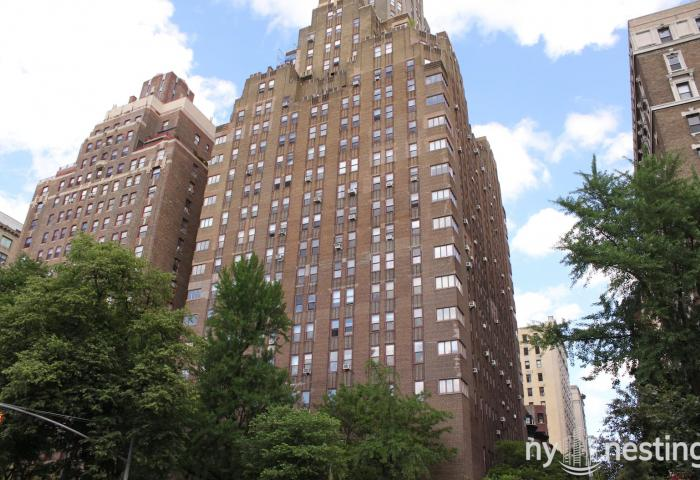 Master Building - 310 Riverside Drive - NYC