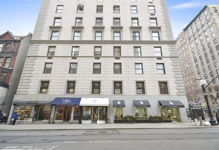 160 East 84th Street In Upper East Side Luxury