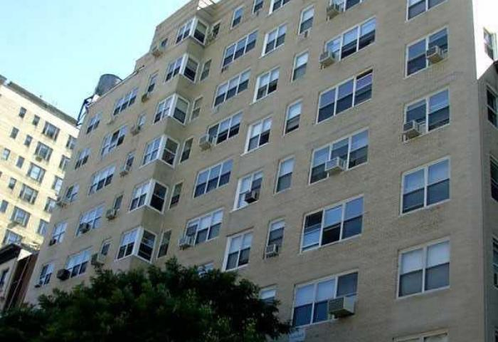320 West 76th Street Co-op