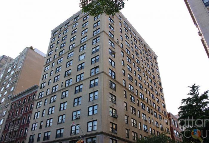 327 Central Park West