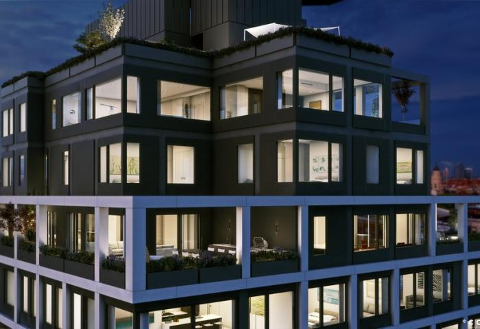 32 East 1st Street luxury condominiums for sale