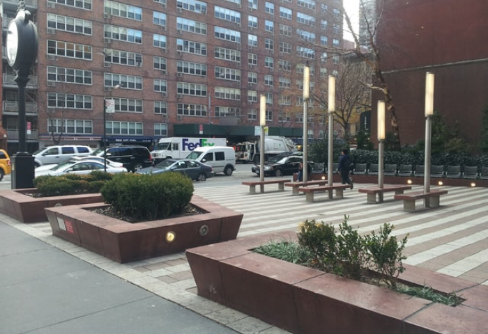 330 E 75th Street NYC