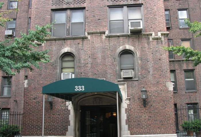 333 East 53rd Street Co-op