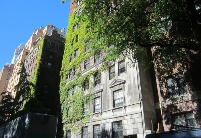 333 East 68th Street Co-op