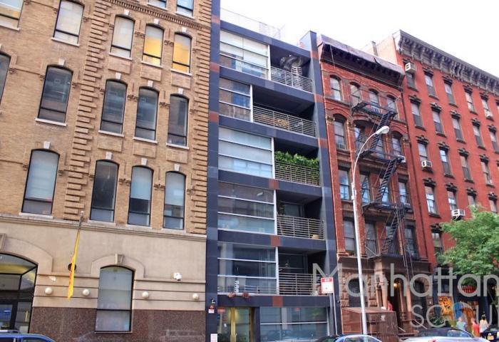 333 West 16th Street Lofts