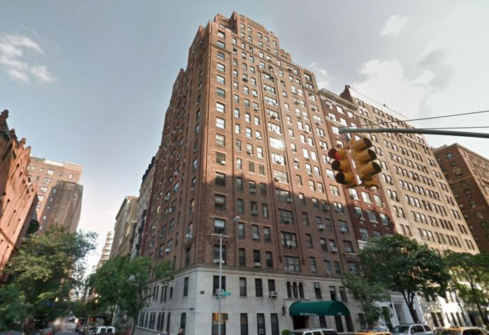 336 West End Avenue