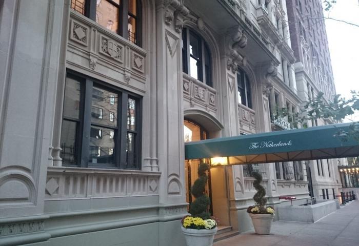 340 West 86th Street Condominium