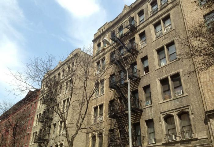 341 West 45th Street Rental