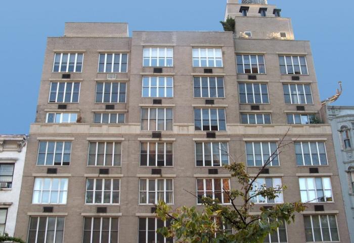344 West 23rd Street Condominium